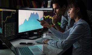 Warum Big Data und Algorithmen viele Fondsmanager und den Markt schlagen