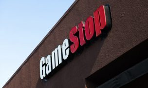 Article on Gamestop and our Data Analytics on Xing