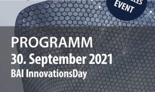 Stockpulse CEO Dr. Stefan Nann presents at 1 st BAI InnovationsDay